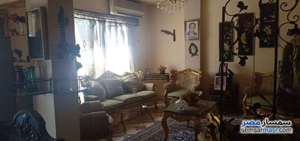 Photo 2 - Apartment 3 bedrooms 2 baths 120 sqm super lux For Sale Sheraton Cairo