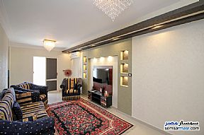 Ad Photo: Apartment 2 bedrooms 1 bath 105 sqm super lux in Saba Pasha  Alexandira