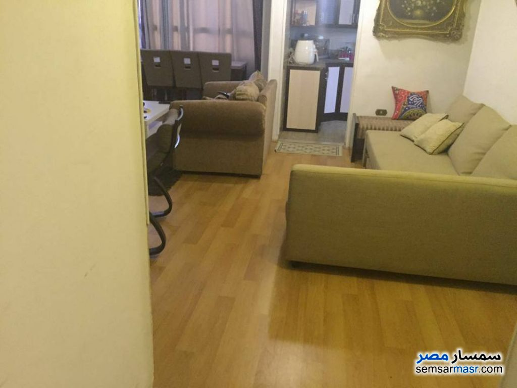 Photo 3 - Apartment 2 bedrooms 1 bath 110 sqm extra super lux For Sale Sheraton Cairo