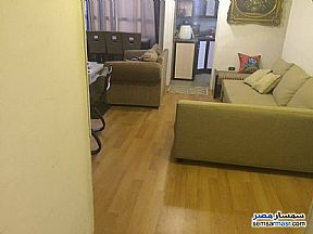 Apartment 2 bedrooms 1 bath 110 sqm extra super lux For Sale Sheraton Cairo - 3
