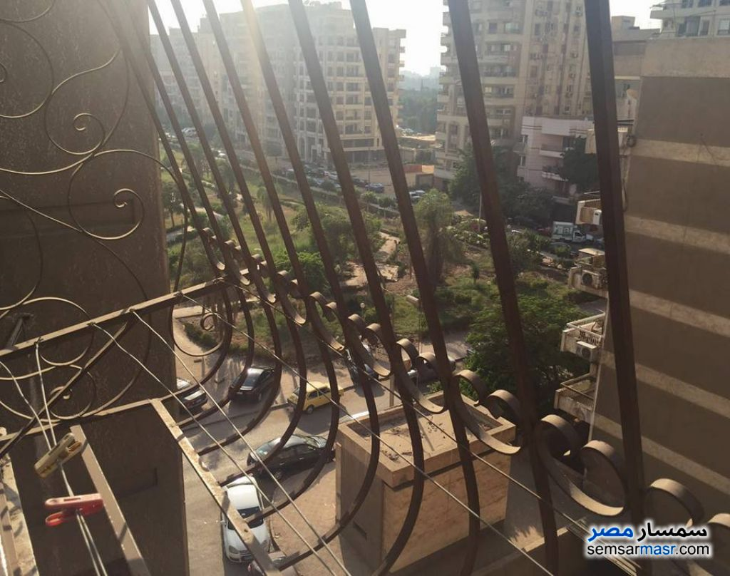 Photo 8 - 2 bedrooms 1 bath 110 sqm extra super lux For Sale Sheraton Cairo