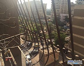 Apartment 2 bedrooms 1 bath 110 sqm extra super lux For Sale Sheraton Cairo - 8
