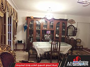 Ad Photo: Apartment 2 bedrooms 1 bath 114 sqm lux in Al Lbrahimiyyah  Alexandira