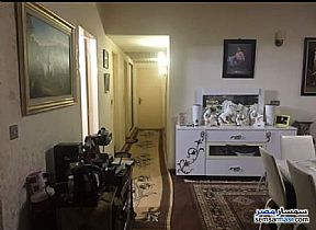 Ad Photo: Apartment 3 bedrooms 1 bath 115 sqm lux in Hadayek Helwan  Cairo
