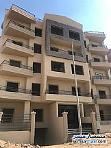 Ad Photo: Apartment 3 bedrooms 2 baths 115 sqm semi finished in Third District  Cairo