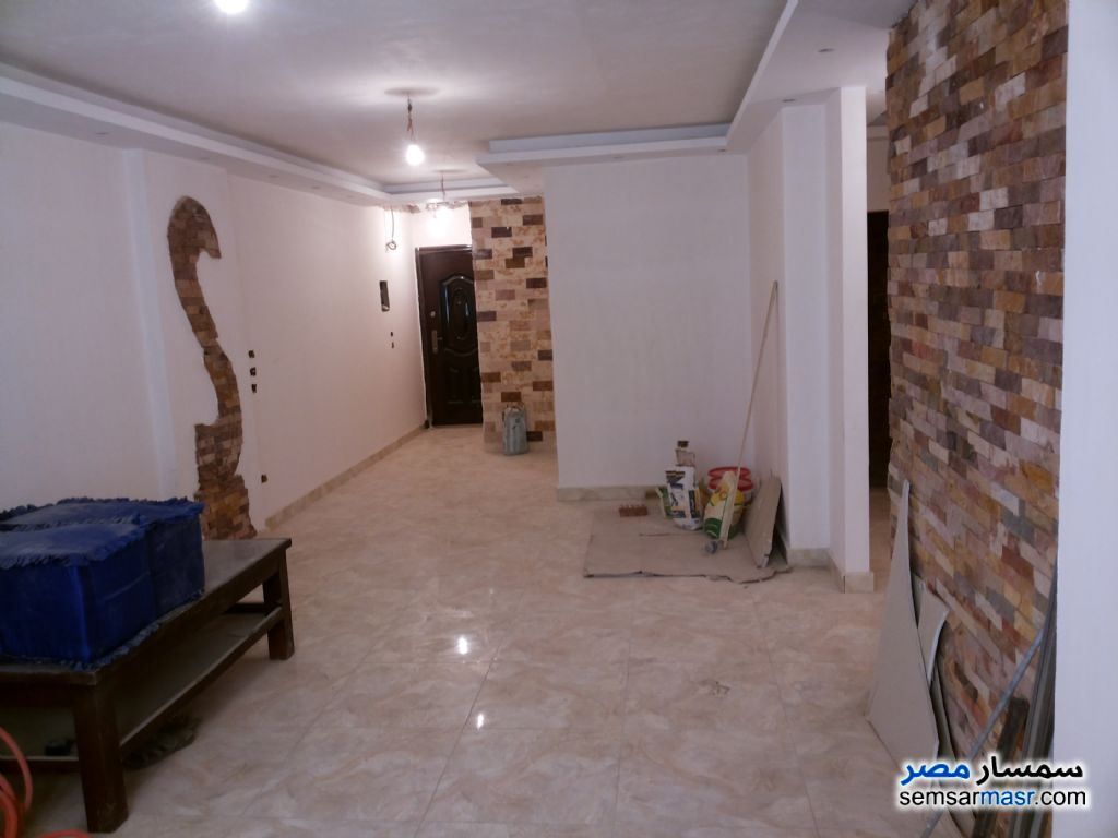 Photo 1 - Apartment 2 bedrooms 1 bath 115 sqm super lux For Sale Hadayek Al Ahram Giza