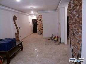 Apartment 2 bedrooms 1 bath 115 sqm super lux For Sale Hadayek Al Ahram Giza - 1