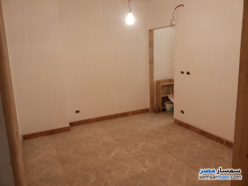 Photo 8 - Apartment 2 bedrooms 1 bath 115 sqm super lux For Sale Hadayek Al Ahram Giza