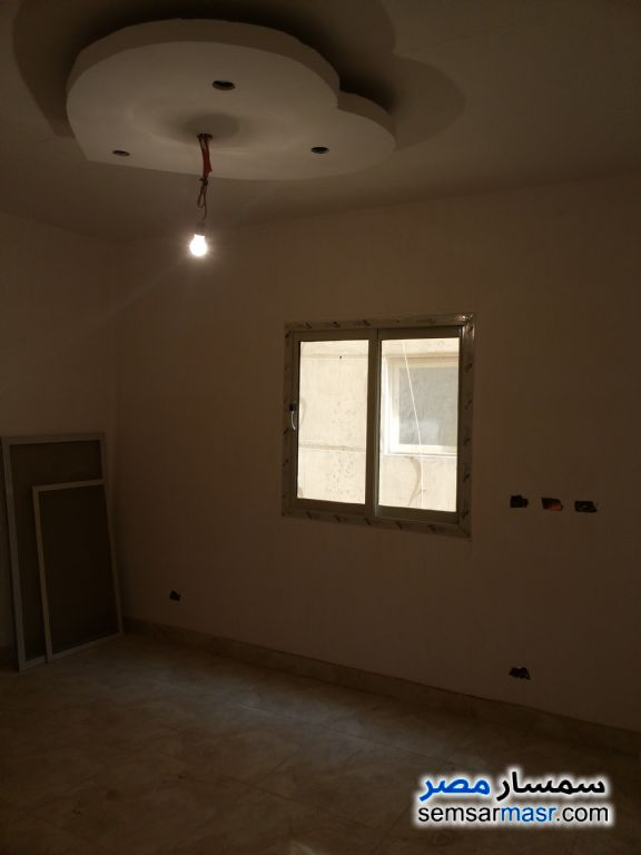 Photo 9 - Apartment 2 bedrooms 1 bath 115 sqm super lux For Sale Hadayek Al Ahram Giza