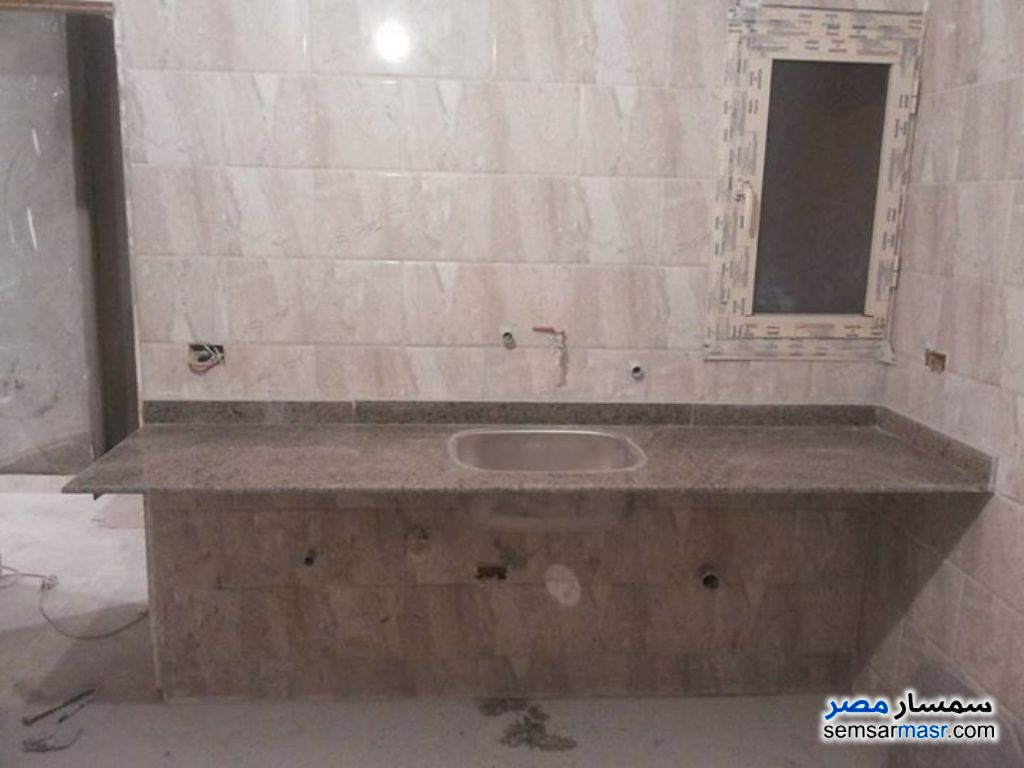 Photo 10 - Apartment 2 bedrooms 1 bath 115 sqm super lux For Sale Hadayek Al Ahram Giza