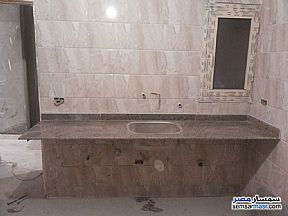 Apartment 2 bedrooms 1 bath 115 sqm super lux For Sale Hadayek Al Ahram Giza - 10