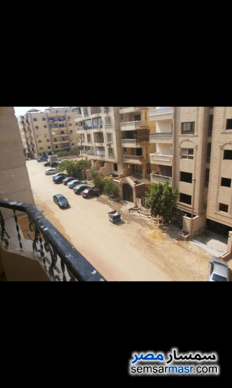 Photo 11 - Apartment 2 bedrooms 1 bath 115 sqm super lux For Sale Hadayek Al Ahram Giza