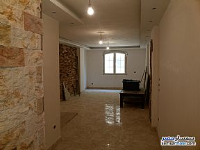 Apartment 2 bedrooms 1 bath 115 sqm super lux For Sale Hadayek Al Ahram Giza - 15