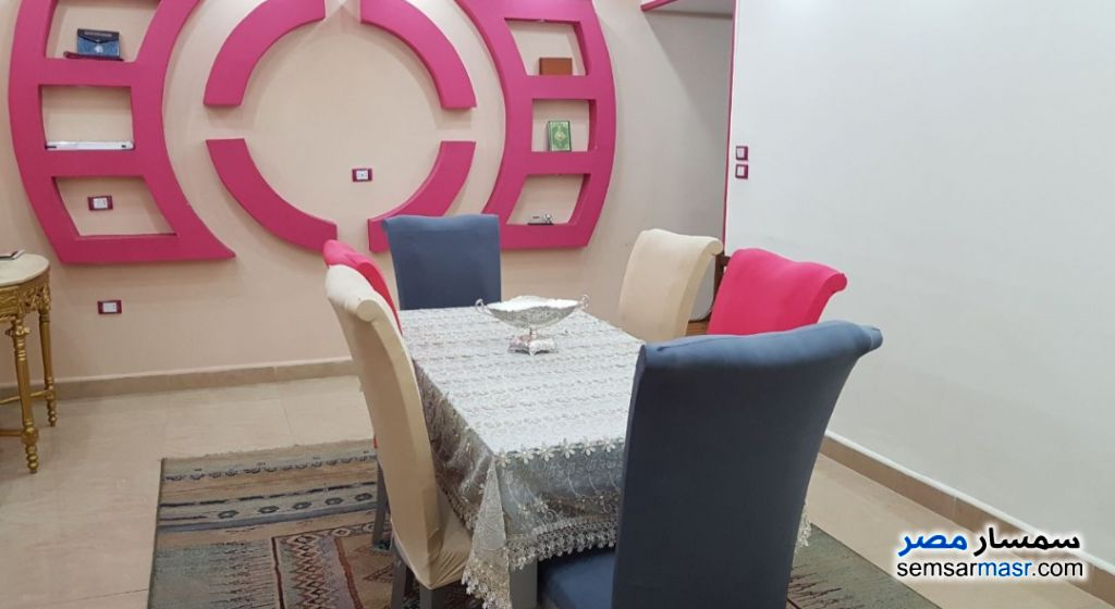 Photo 1 - Apartment 2 bedrooms 1 bath 120 sqm extra super lux For Sale Al Manial Cairo