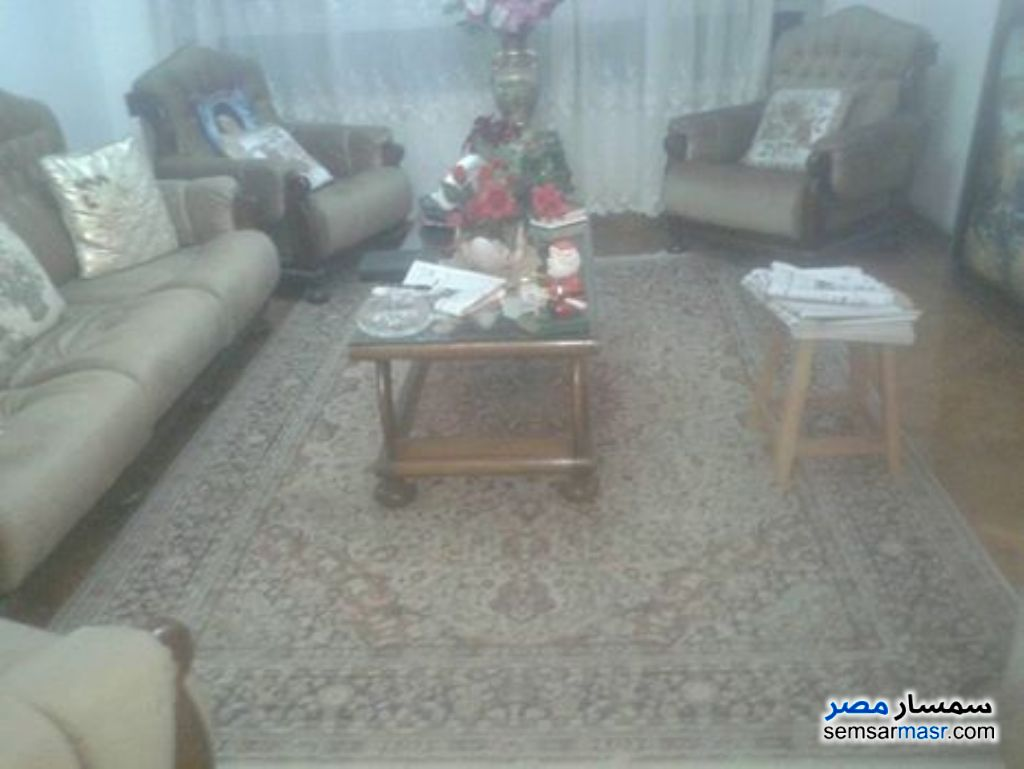 Photo 4 - 2 bedrooms 1 bath 120 sqm extra super lux For Sale Sheraton Cairo
