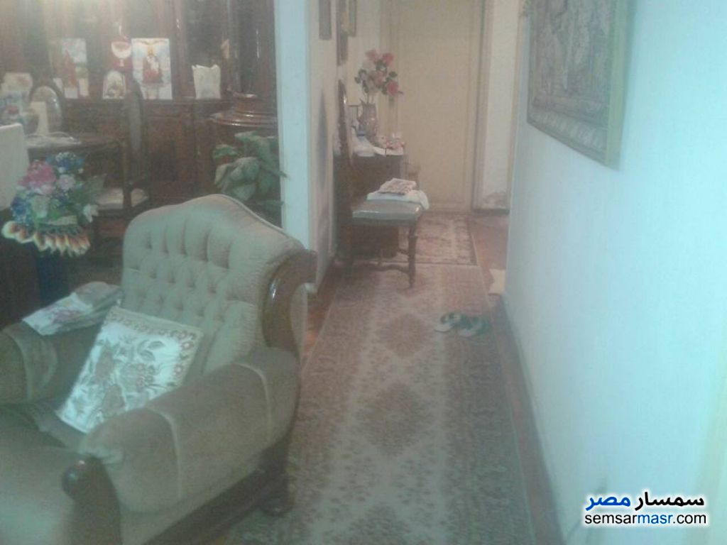 Photo 5 - 2 bedrooms 1 bath 120 sqm extra super lux For Sale Sheraton Cairo