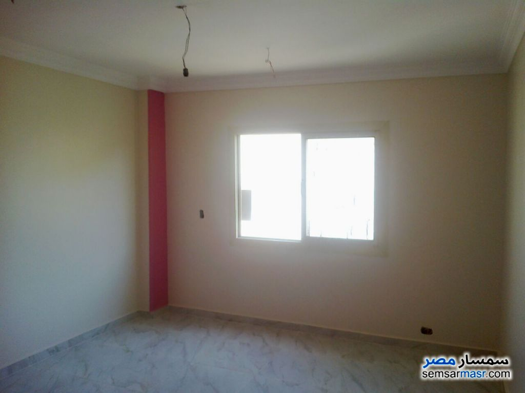 Photo 1 - Apartment 2 bedrooms 2 baths 125 sqm extra super lux For Sale North Extensions 6th of October