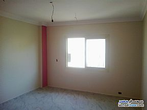 Apartment 2 bedrooms 2 baths 125 sqm extra super lux For Sale North Extensions 6th of October - 1