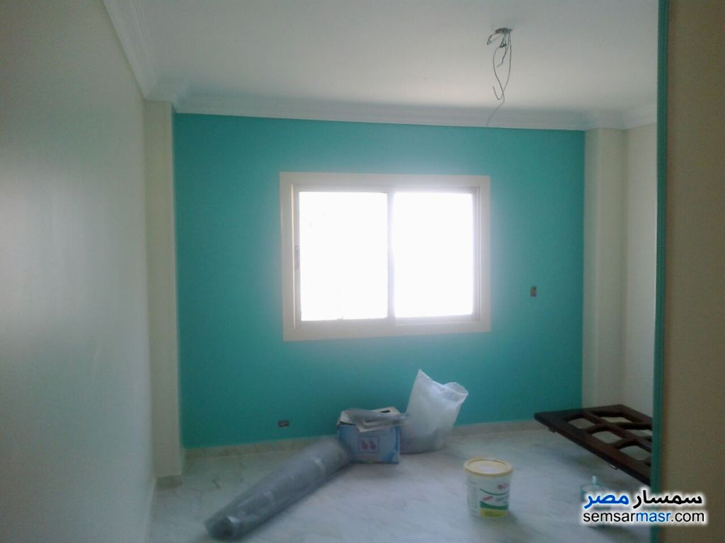 Photo 2 - Apartment 2 bedrooms 2 baths 125 sqm extra super lux For Sale North Extensions 6th of October