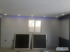 Ad Photo: Apartment 2 bedrooms 2 baths 125 sqm super lux in New Nozha  Cairo