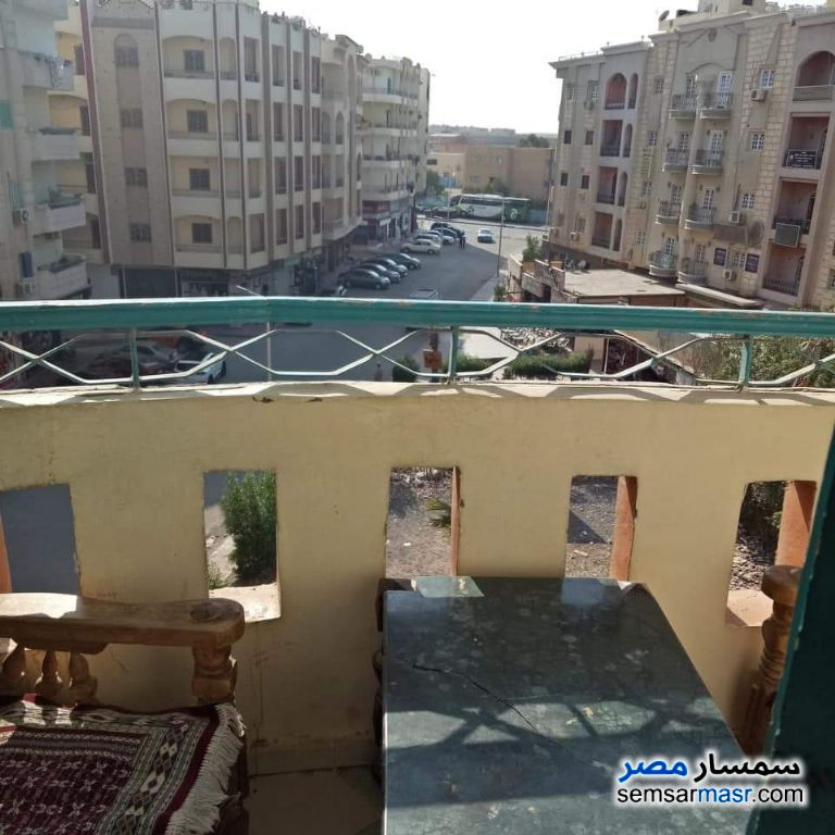 Photo 1 - Apartment 3 bedrooms 1 bath 125 sqm super lux For Sale Hurghada Red Sea