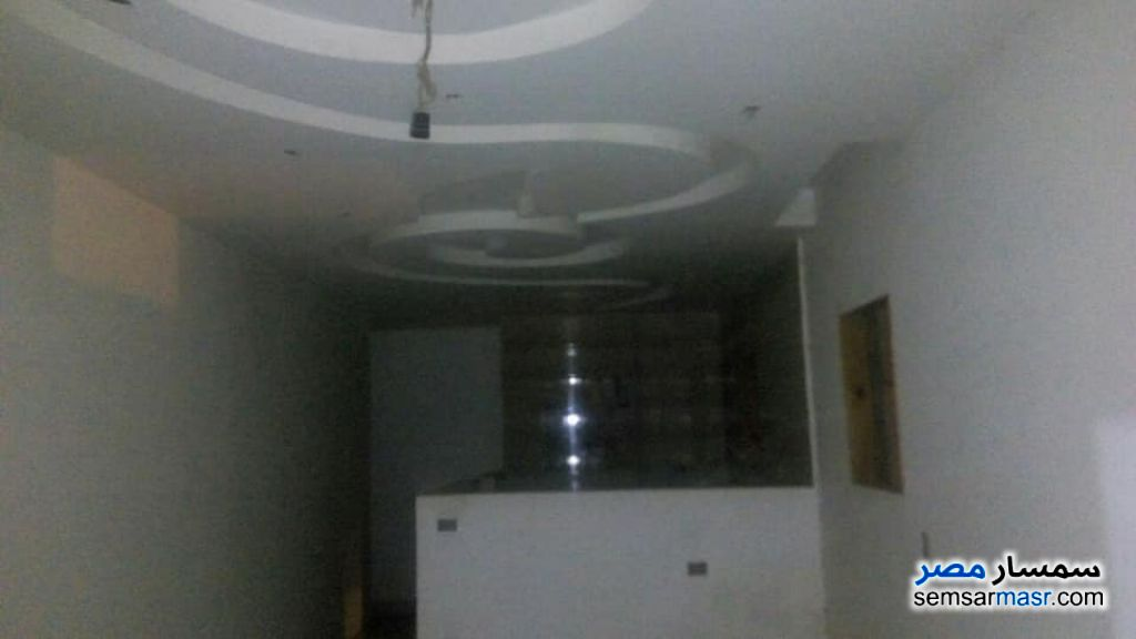 Photo 5 - Apartment 2 bedrooms 1 bath 125 sqm super lux For Sale New Nozha Cairo