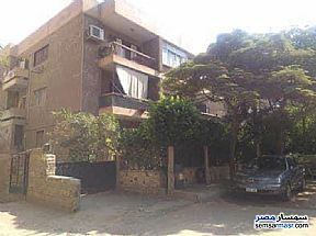 Ad Photo: Apartment 2 bedrooms 2 baths 126 sqm super lux in Maadi  Cairo