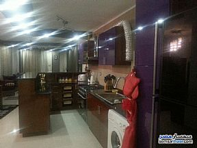 Ad Photo: Apartment 2 bedrooms 1 bath 172 sqm super lux in Districts  6th of October