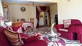 Apartment 3 bedrooms 2 baths 130 sqm super lux For Sale Districts 6th of October - 2