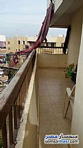 Apartment 3 bedrooms 2 baths 130 sqm super lux For Sale Districts 6th of October - 3