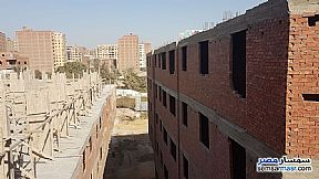 Ad Photo: Apartment 3 bedrooms 2 baths 130 sqm semi finished in Giza District  Giza
