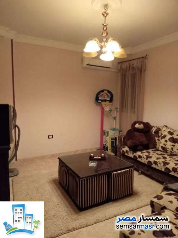 Photo 1 - Apartment 3 bedrooms 2 baths 130 sqm super lux For Sale Faisal Giza