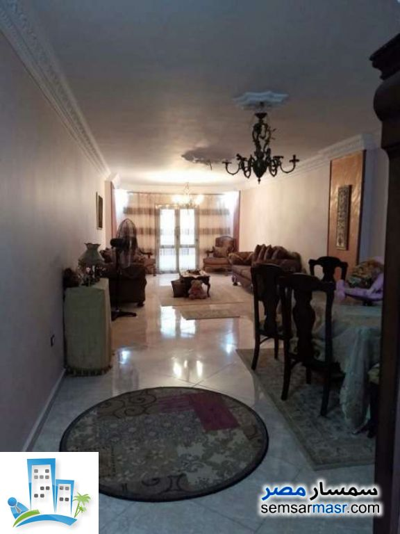 Apartment 3 bedrooms 2 baths 130 sqm super lux For Sale Faisal Giza - 2
