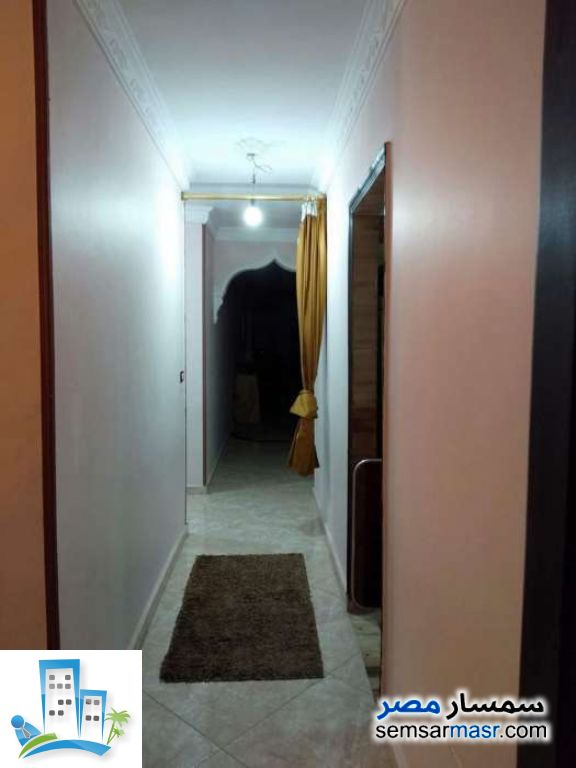 Photo 4 - Apartment 3 bedrooms 2 baths 130 sqm super lux For Sale Faisal Giza