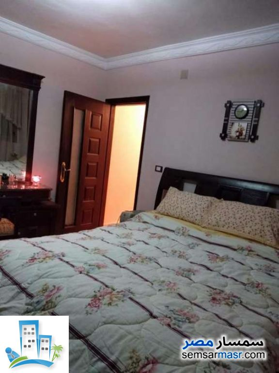 Apartment 3 bedrooms 2 baths 130 sqm super lux For Sale Faisal Giza - 5