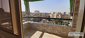 Ad Photo: Apartment 2 bedrooms 1 bath 135 sqm extra super lux in Heliopolis  Cairo