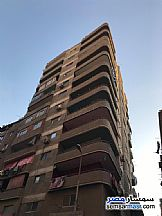 Ad Photo: Apartment 2 bedrooms 1 bath 135 sqm lux in Ain Shams  Cairo