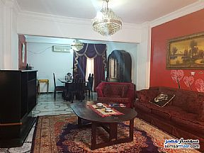 Ad Photo: Apartment 3 bedrooms 1 bath 140 sqm super lux in Dokki  Giza