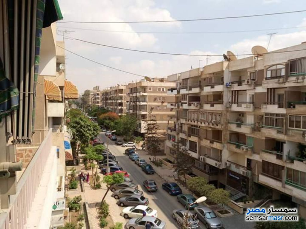 Photo 1 - Apartment 3 bedrooms 2 baths 140 sqm lux For Sale Sheraton Cairo