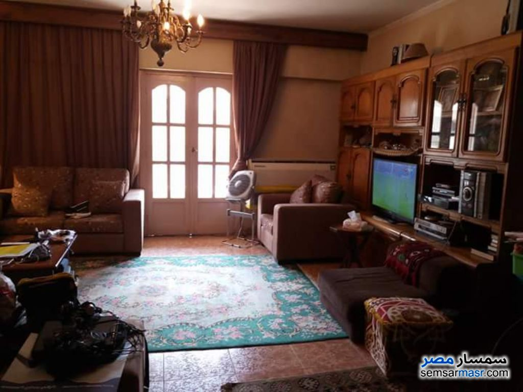 Photo 2 - Apartment 3 bedrooms 2 baths 140 sqm lux For Sale Sheraton Cairo