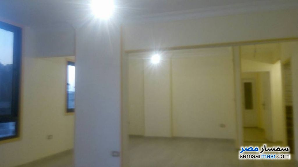 Photo 1 - Apartment 3 bedrooms 2 baths 140 sqm semi finished For Sale Sheraton Cairo