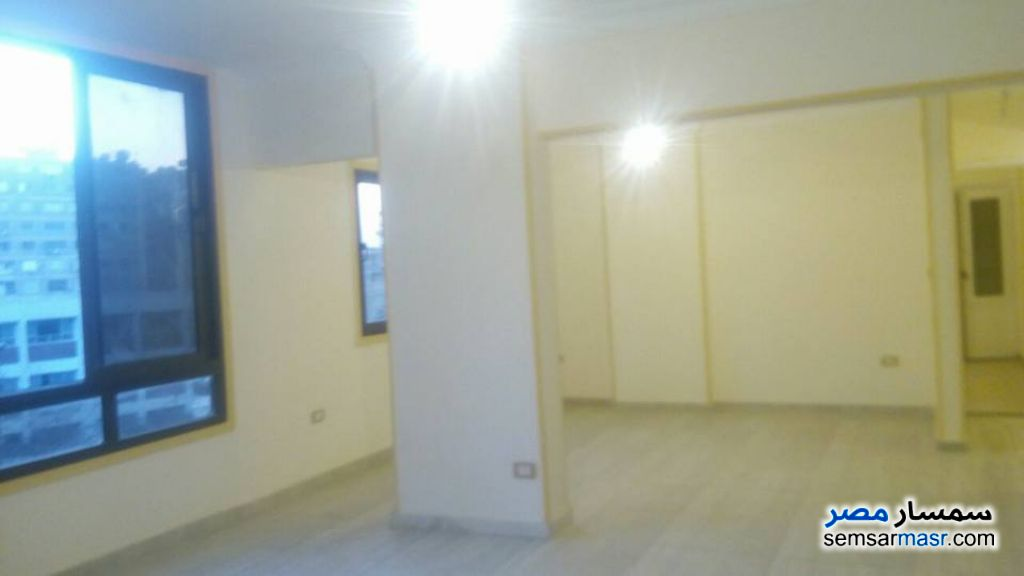 Photo 7 - Apartment 3 bedrooms 2 baths 140 sqm semi finished For Sale Sheraton Cairo