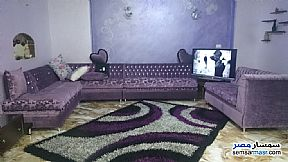 Ad Photo: Apartment 3 bedrooms 2 baths 145 sqm extra super lux in New Nozha  Cairo