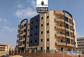 Ad Photo: Apartment 3 bedrooms 2 baths 145 sqm semi finished in New Heliopolis  Cairo
