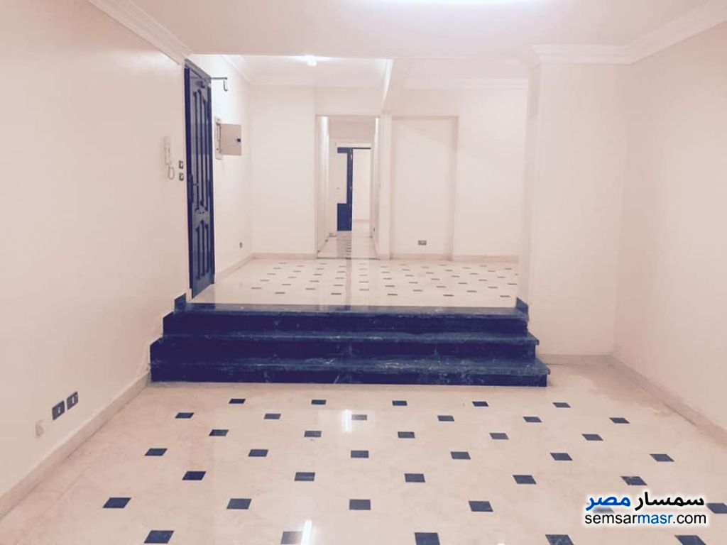Photo 14 - Apartment 3 bedrooms 2 baths 150 sqm super lux For Sale Heliopolis Cairo