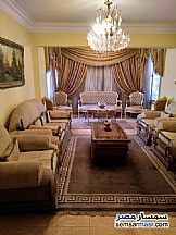Ad Photo: Apartment 3 bedrooms 1 bath 150 sqm super lux in New Nozha  Cairo