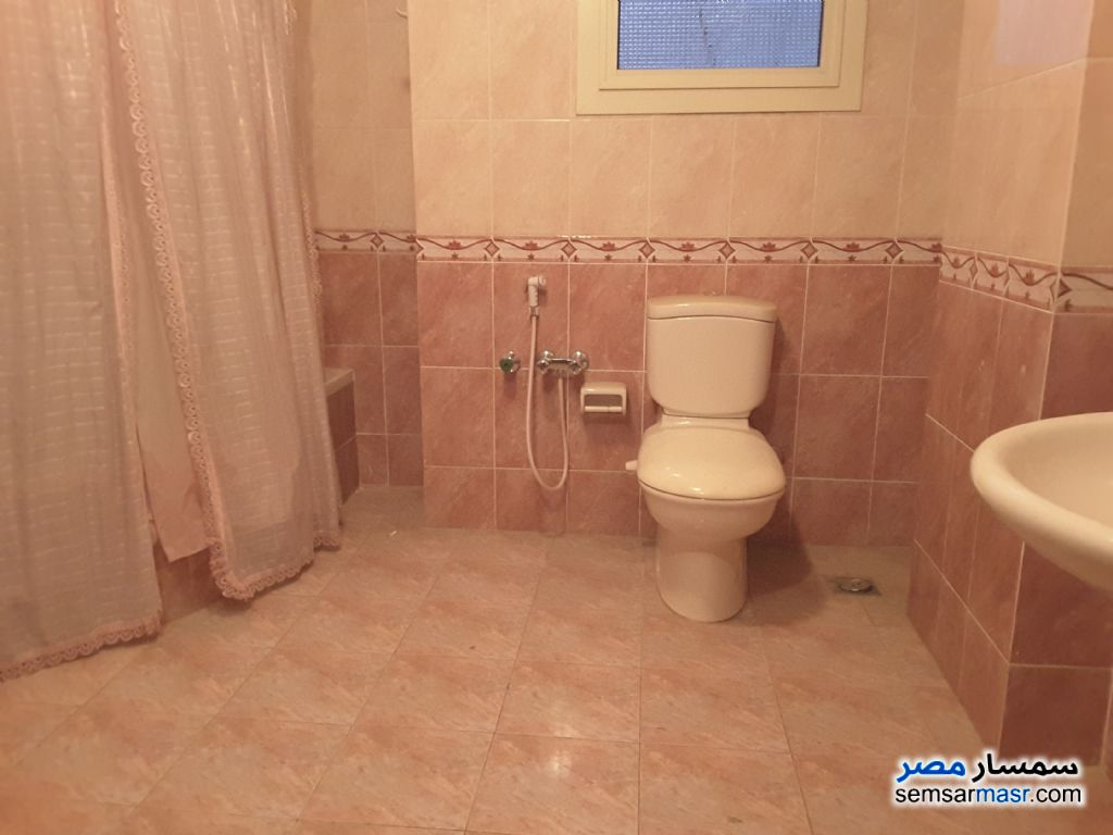 Photo 6 - 2 bedrooms 1 bath 155 sqm extra super lux For Sale New Nozha Cairo