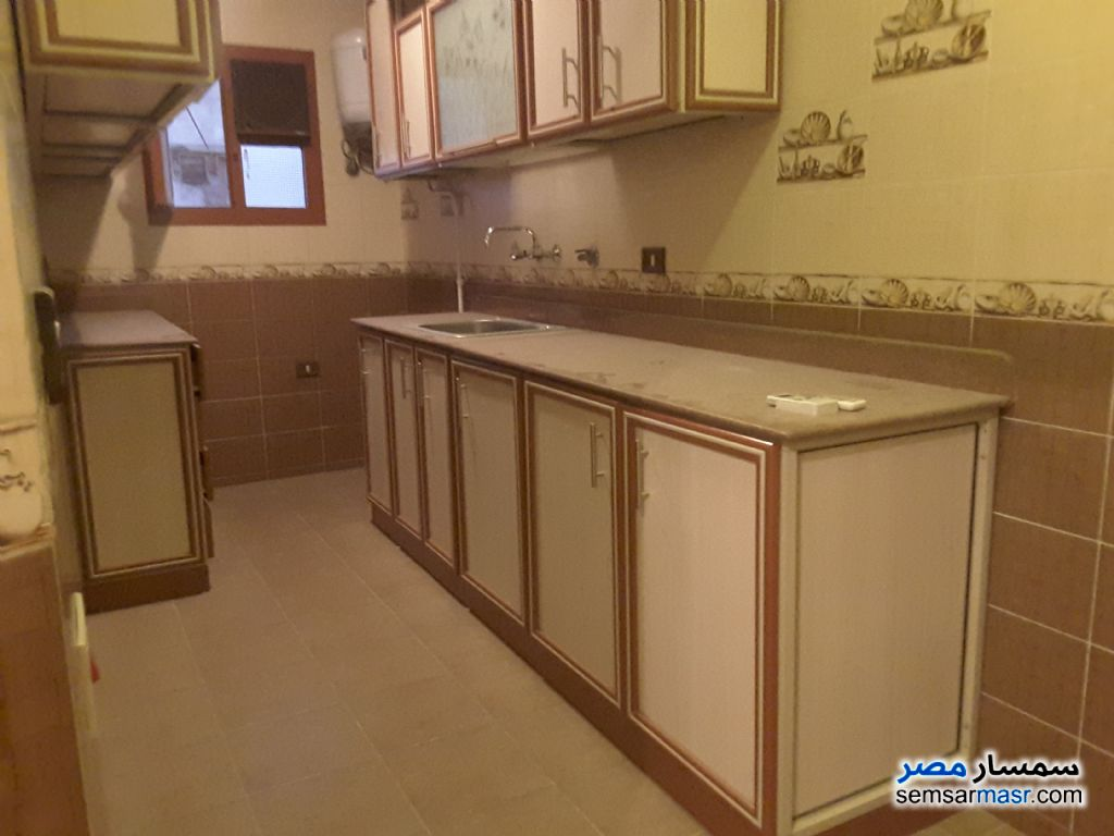 Photo 3 - 2 bedrooms 1 bath 155 sqm extra super lux For Sale New Nozha Cairo