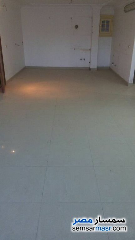 Photo 3 - Apartment 3 bedrooms 2 baths 155 sqm super lux For Sale New Nozha Cairo