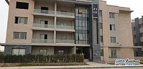 Ad Photo: Apartment 3 bedrooms 3 baths 157 sqm semi finished in Fifth Settlement  Cairo